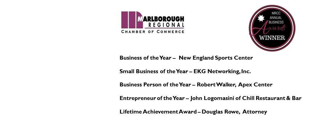 Meet the Award Winners