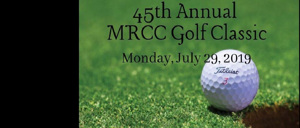 45th Annual Golf Classic – Marlborough Regional Chamber of Commerce – July 29th