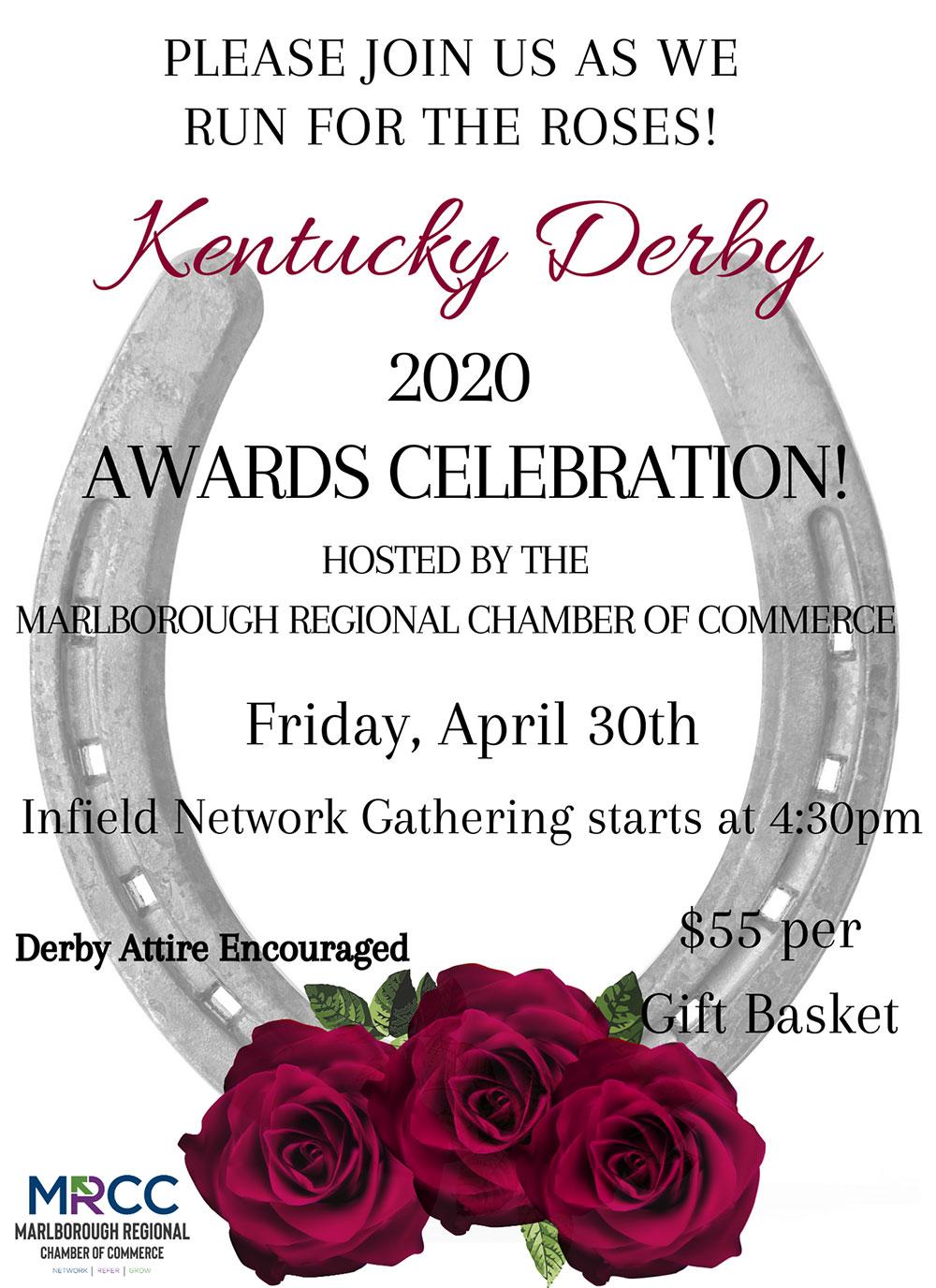 2020 Awards Celebration